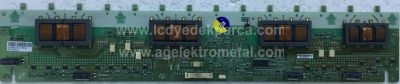 SSI400_14A01 REV0.1 , INV40N14 , B , A , LTA400HA07 , Inverter Board