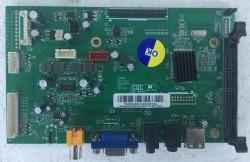 Sunny Axen - 12AT022 , DLED MNL , HASANKEYF , V:0.5 , KB-6160 , SUNNY , SN042DLD12AT022-SMF , LC420DUN SF R2 , Main Board , Ana Kart