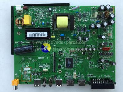 12AT057-V-1.3 , AXEN , AX032DLD12AT057-KTM , LC320DXJ SE F1 , WN032DLD12AT057-KTM , LSC320AN02 , Main Board , Ana Kart