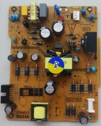 TOSHIBA - 17IPS12 , 23321119 , TOSHIBA , 49L2863 , VES490UNDS 2D N13 , Power Board , Besleme Kartı ,PSU