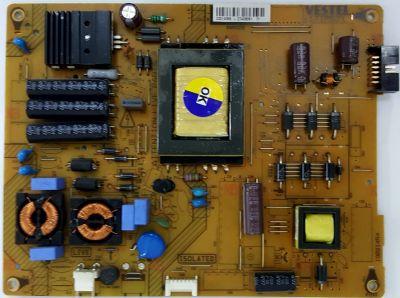 17IPS71 , 23219355 , VESTEL , VES490UNDL-2D-N01 , 49SD5100 , Power Board , Besleme Kartı , PSU