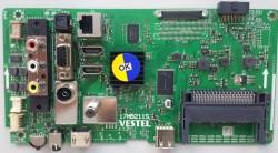 VESTEL - 17MB211S , 23482495 , 10116298 , VES490UNDS 2D N13 , 49FD7300 , Main Board , Ana Kart
