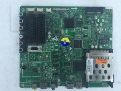 VESTEL - 17MB69 , 23056564 ,Vestel , LGEEUN-SDF1 , 47 , RTV 47 47914 3D FHD LED TV, LC470EUN , 47PF8021 , Main Board , Ana Kart