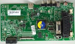 FINLUX - 17MB82-2 , 10086379 , 23162759 , FINLUX , VES390UNDC-01 , 39FD4000F , Main Board , Ana Kart