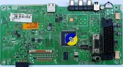 FINLUX - 17MB82S , 23239100 , 10093802 , FINLUX , VES315WNDB-2D-N02 , 32FX210HM , Main Board , Ana Kart