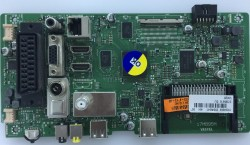 VESTEL - 17MB95M , 23245347 , VESTEL , DIJ , NEXON , 50NX600 50 , SMART LED TV , Main Board , Ana Kart