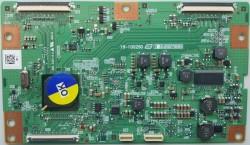 PANASONIC - 19-100290 , PANASONIC ,TX-L37E30E , VVX37F115G00 , Logic Board , T-Con Board