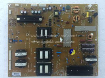 2722 171 90258 REV:00 , Philips , 46PFL9705 , H/12 ,Power Board , Besleme Kartı , PSU