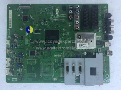 313912364221 , W810.5 , BD 313912364231 , Philips , 42PFL5603 , D/12 , LCD , Main Board , Ana Kart