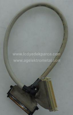 32LE2R , LG , LCD , T315XW01 V5 , LVDS Cable , Lvds Kablosu , Logic Board Cable , Logic Kart Kablosu , Ctrl Board Cable , Ctrl Kart Kablosu