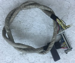 PHILIPS - 42PFL3527 , H/12 , LED , PHILIPS , LC420EUE SE M2 , LVDS Cable , Lvds Kablosu , Logic Board Cable , Logic Kart Kablosu , Ctrl Board Cable , Ctrl Kart Kablosu