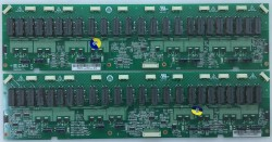 CMO - 4H.V1838.341/F2 MASTER , 4H.V1838.351/E2 SLAVE , V470H1-L02 , Inverter Board