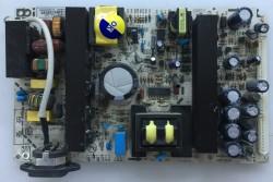 SANYO NORDMENDE - 569HE1720A , 32KU42 , SANYO , LCD-32R30 , V315B6-L02 , Power Board , Besleme Kartı , PSU