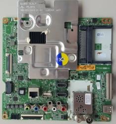 LG - 63871004 , EAX67166104 , (1.0) , 43UH610 , Main Board , Ana Kart