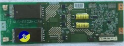 LG - 6632L-0443B , KLS-EE32HK14A REV02 , LC320W01 , Inverter Board