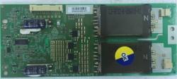 LG - 6632L-0518B , KUBNKM154B REV1.1 , LC320WUN SA B1 , Inverter Board