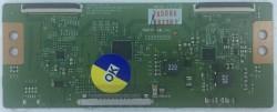 LG - 6870C-0401B , 32/37/42/47/55 FHD , LC470EUE , LC370EUN SE M2 , LC420EUE SE F1 , 42LM615S , LG , Logic Board , T-Con Board