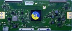 LG - 6870C-0568A , LC430EQL-SHA2 , V15 43UHD TM240 CONTROL V0.3 , Logic Board , T-con Board