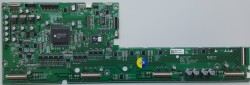 LG - 6871QCH032A , 6870QCE012A , 6871QCH032B , 6870QCE012B , LG , 42V5 , Logic Board , T-con Board