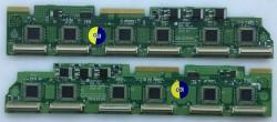 LG - 6871QDH048D , 6871QDH049E , 6870QDC003A , 6870QFC003A , LG , 50X2 , Buffer Board , Buffer Kart