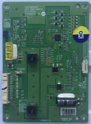 LG - 6917L-0084A , 3PHCC20002B-H REV0.7 , LC420EUN SE M1 , LC420EUN SE M3 , TX-L42ESE , Led Driver Board , Led Sürücü Kartı