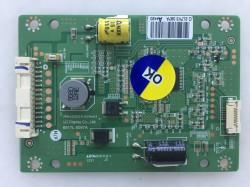 LG - 6917L-0097A , PPW-LE32GX-O (A) REV0.4 , LC320EXN SE A2 , LG , Led Driver Board , Led Sürücü Kartı