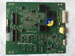 LG - 6917L-0101A , KLS-E600DRGHF16 A REV1.1 , LC600EUD FE F2 , Led Driver Board , Led Sürücü Kartı