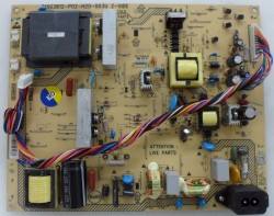 PHILIPS - 715G3812-P02-H20-003U , Z-SIDE , Philips , 42PFL3605 , /12 , LC420WUY SC B1 , Power Board , Besleme Kartı , PSU