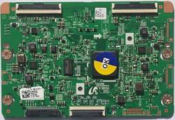 SAMSUNG - BN41-02481 , A , BN95-02676A , 2016Y_SDC_HAWK_FTS_MJC_MB4 , CY-VK049BGLV1H , Logic Board , T-Con Board
