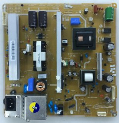 SAMSUNG - BN44-00442 , B , PB4-DY , HU10251-11020 , SAMSUNG , PS43D490 , S42AX-YB11 , Power Board , Besleme Kartı , PSU