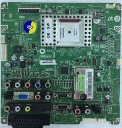 SAMSUNG - BN94-01759 , B , BN41-00982 , A , Samsung , LE40A431 , PANEL VCC 5 VOLT , HD READY , Main Board , Ana Kart