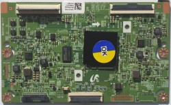 SAMSUNG - BN95-02058A , BN41-02229A , SAMSUNG , UE40J6370 , 15Y_STV40MB4SLV0.3 , Logic Board , T-Con Board