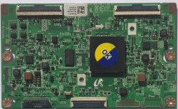 SAMSUNG - BN95-02060A , BN41-02229A , SAMSUNG , 15Y_STV55MB4SR2LV0.4 , CY-WJ055CGLV1H , Logic Board , T-Con Board