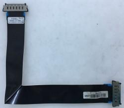 SAMSUNG - BN96-17116W , SAMSUNG , UE40EH5000 , LTJ400HM08-V , LVDS Cable , Lvds Kablosu , Logic Board Cable , Logic Kart Kablosu , Ctrl Board Cable , Ctrl Kart Kablosu