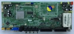 Sunny Axen - B.TR901G , 8363 , SUNNY AL-324C1 , LCD , LTA320AP05 , LTA320AA05 , Main Board , Ana Kart