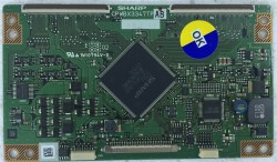 SHARP - CPWBX3347TP , LK315T3LZ43 , SHARP , Logic Board , T-con Board