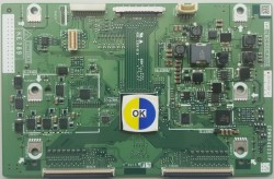 SHARP - CPWBX4023TP , KE789 , XE789WJ , SHARP , LC-32DH77E , Logic Board , T-con Board