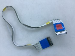 LG - EAD62046908 , LG , 42LS3450 , D LED , HC420DUN-SLCP1-11XX , LVDS Cable , Lvds Kablosu , Logic Board Cable , Logic Kart Kablosu , Ctrl Board Cable , Ctrl Kart Kablosu
