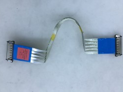 LG - EAD62370711 , 3YSS130212(270) , LG , 32LA620S , LC320DUE SF U1 , LVDS Cable , Lvds Kablosu , Logic Board Cable , Logic Kart Kablosu , Ctrl Board Cable , Ctrl Kart Kablosu