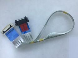 LG - EAD62370715 , LG , LA62M55T120V12 , LVDS Cable , Lvds Kablosu , Logic Board Cable , Logic Kart Kablosu , Ctrl Board Cable , Ctrl Kart Kablosu