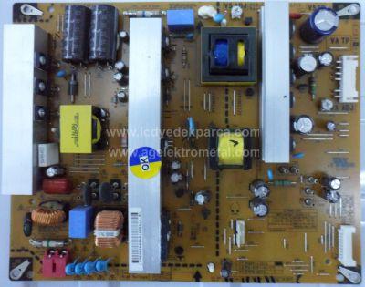 EAY62609601 , EAX64276601/13 , PSPF-L101A , 50R4 , LG , Power Board , Besleme Kartı , PSU