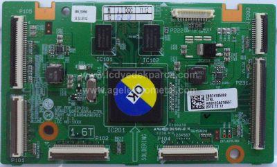 EBR74185002 , EAX64290701 , 50R4_CTRL , LG , 50PM6700 , Logic Board , T-Con Board