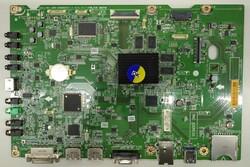 LG - EBT64261802 , EAX66892203 , (1.0) , LD430EUE FH B1 , LG43SM5C-B , Main Board , Ana Kart
