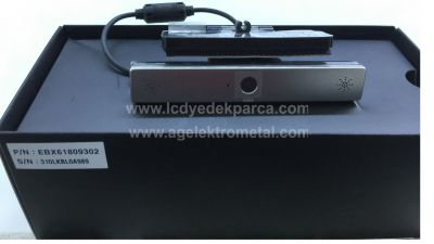 EBX61809302 , LG , 55EA980V FHD 3D SMART CURVED OLED TV , Accessory , Camera VCS , 1 ADET , KAMERA