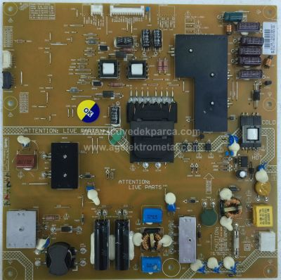 FSP145-4FS01 , 2722 171 90723 , Philips , 42PFL6907 , 47PFL6907 , K/12 , LED , Power Board , Besleme Kartı , PSU