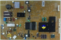 PHILIPS - FSP163-4FS01 , 2722 171 90677 , Philips , 46PFL7007 , K/12 , LED , Power Board , Besleme Kartı , PSU