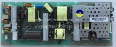 FSP332-5E01 , 3BS0159911GP , SHARP , LC-42WD1E , LCD , T420XW01 V7 , Power Board , Besleme Kartı , PSU