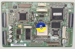SAMSUNG - HCMK-M1X , ND25001-D013 , FPP42C128128UC 57 , PC 42P4AX , ND60300 0001 , Logic Board , T-Con Board