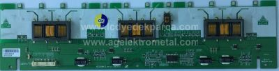 HS320WK12 REV 0.5 , LTA320WT L05 , Inverter Board