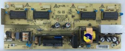 KIP072U04-02 , 35014575 , KONKA , KL-2680Q2 , LCD , LTA260AP04 , Power Board , Besleme Kartı , PSU